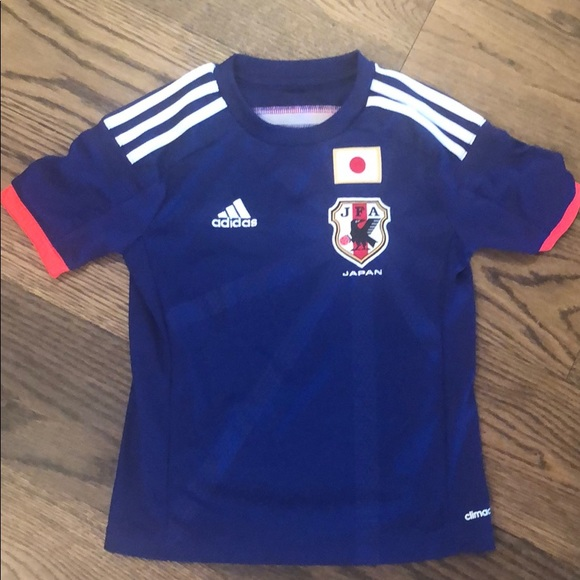 1ecc19310 adidas Other - Team Japan Adidas soccer shirt